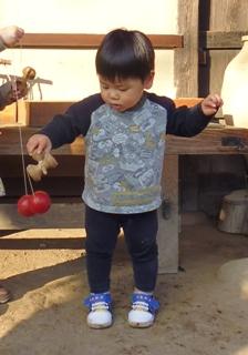 ブログ2 0125古民家 (1)