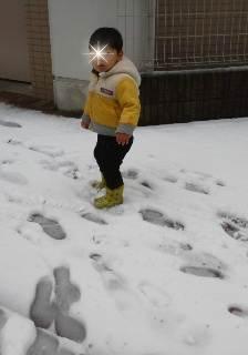 ブログ2 0131雪