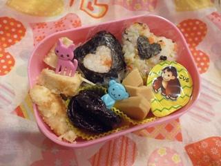 ブログ2 0219お弁当(1)