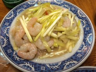 二日目2次会料理 (6)