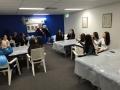 Korean Grad JUN 2015 4 アロマスクール マッサージスクール オーストラリア
