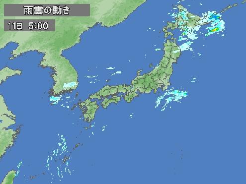 2015 8 11 雨