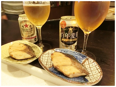 新春ビール1