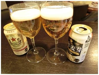 新春ビール3