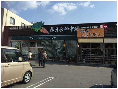 農場レストラン温故知新1