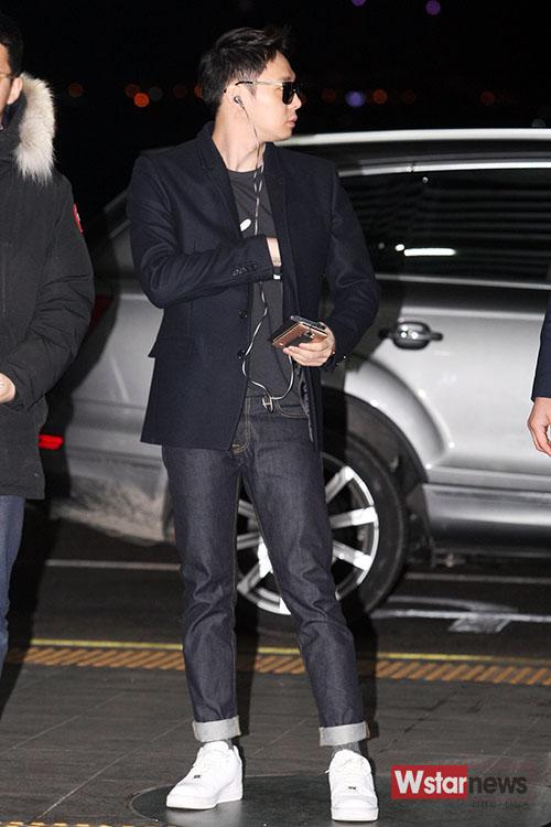 2月13日 15ユチョン5
