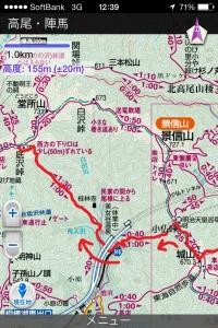 5-0美女谷地図