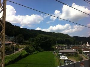 11高尾山口駅