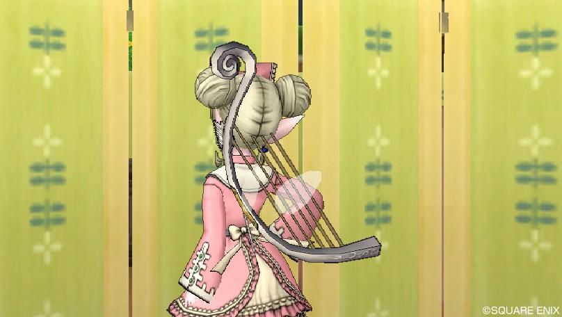オルフェウスの弓