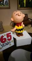 チャーリーブラウン65周年