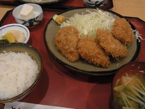 20140812とんかつ多つ田 (5)