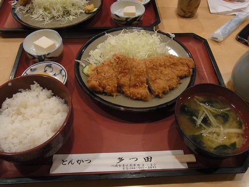 20140812とんかつ多つ田 (6)
