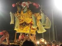 2015年船木夏祭り