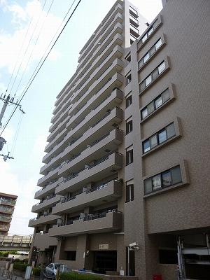 ライオンズマンション堺東blog (8)