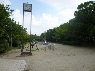 土居川公園 (2)