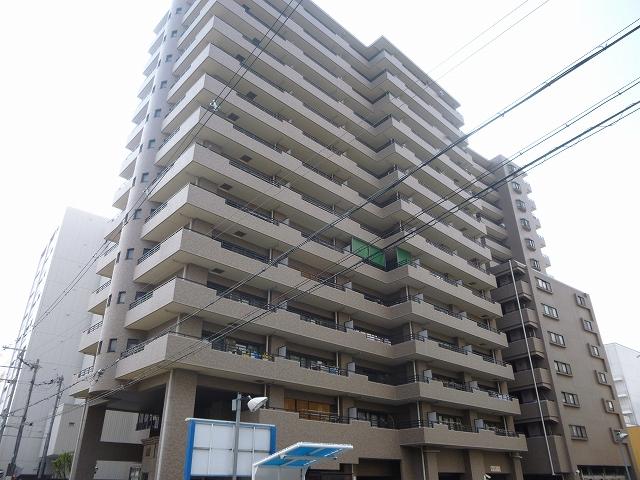 ライオンズマンション堺東blog (10)
