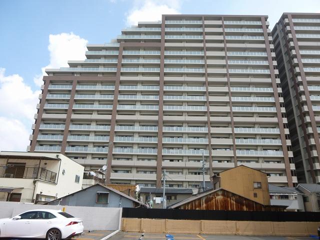 パークシティ堺東タワーズブライトblog (6)