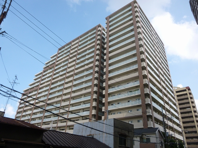 パークシティ堺東タワーズブライトblog (7)