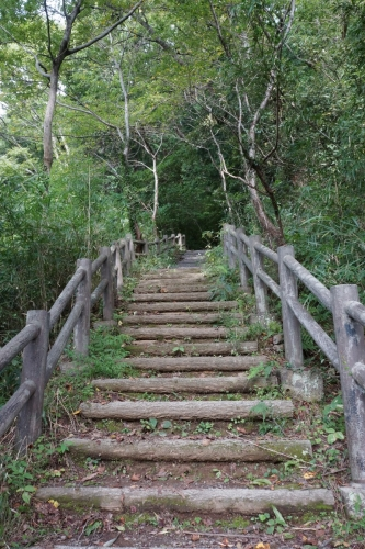 3戸倉城階段 (800x1200)