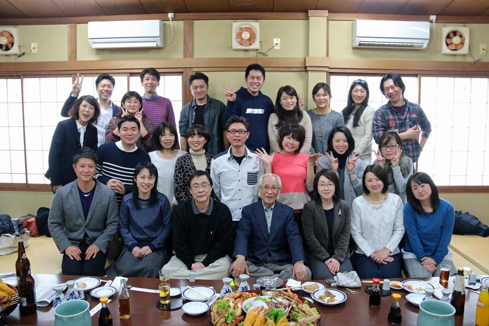 金屋小学校昭和62年卒業生同窓会