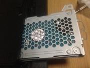 PS3とほこりとHDD