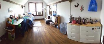 ナナの部屋