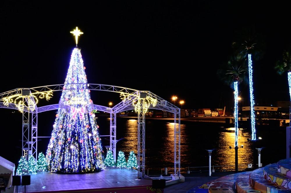 _南港クリスマスツリーDSC_0690