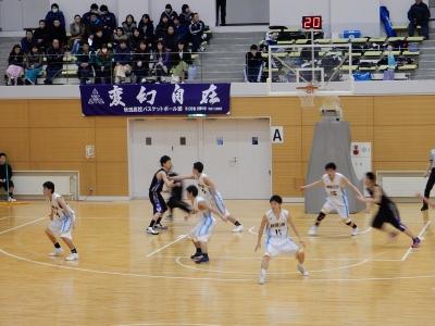 高校バスケ新人戦2日目 025
