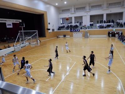 高校バスケ新人戦2日目 021