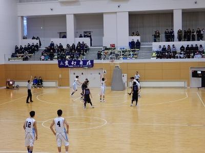 高校バスケ新人戦2日目 016
