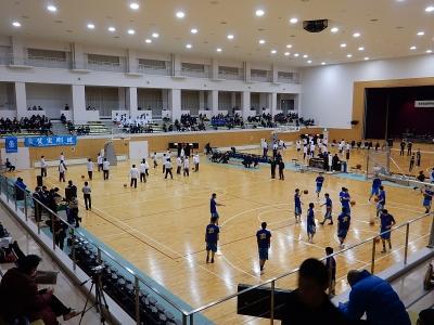 高校バスケ新人戦2日目 036