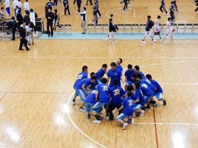 高校バスケ新人戦2日目 033
