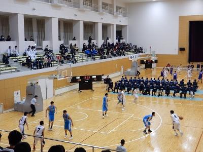 高校バスケ新人戦2日目 045