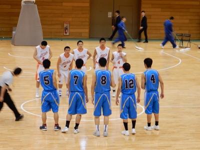 高校バスケ東北新人戦 一関 040