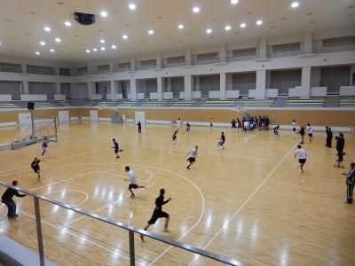 県高校選抜練習 014