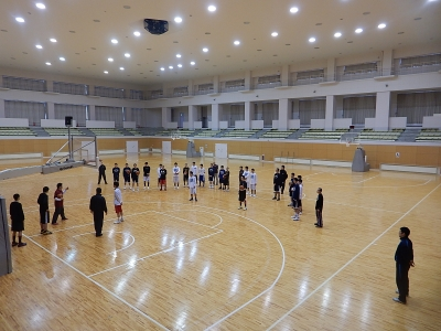 県高校選抜練習 013