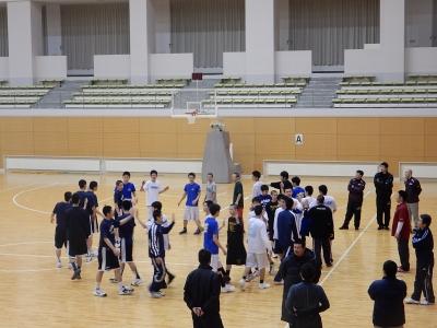 県高校選抜練習 022