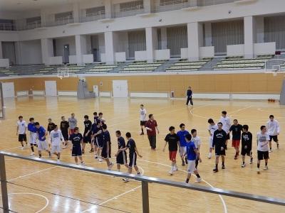 県高校選抜練習 016