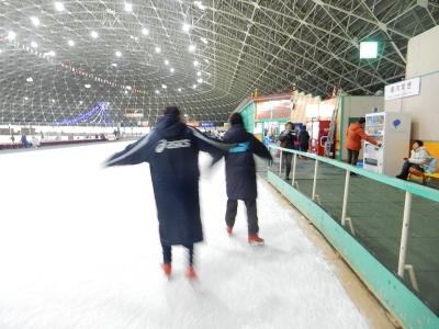 8区子供会スケート 019
