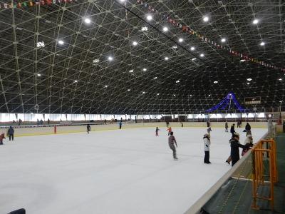 8区子供会スケート 013