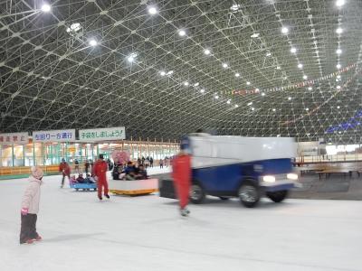 8区子供会スケート 014