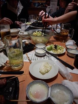 3年生球納め・送る会 069
