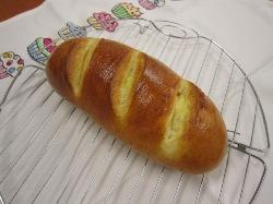 チーズパン 2015-1 Mさん