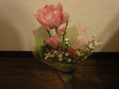 初節句★お花