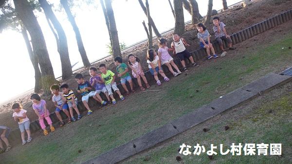 2015お泊り保育5
