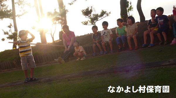 2015お泊り保育6