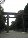 橿原神宮06