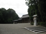 橿原神宮08