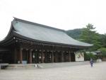 橿原神宮16