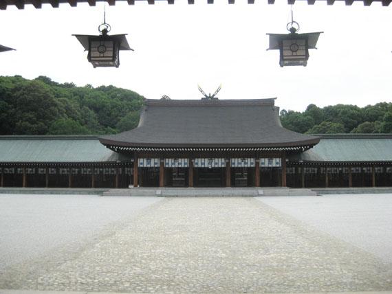 橿原神宮19